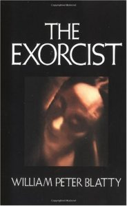 the excorcistbookcover