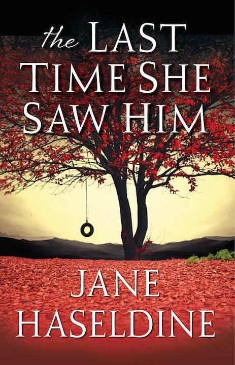 Jane Hazeldine